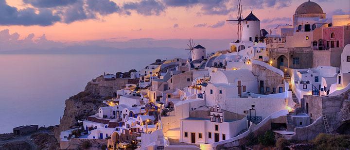 Mykonos, Greece Vacation Rentals