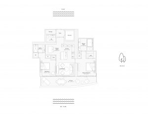 Five Park Miami Beach Residence 04