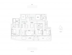 Five Park Miami Beach Residence 05